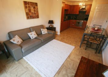 Thumbnail 2 bed flat for sale in Blacklock Close, Old Durham Road