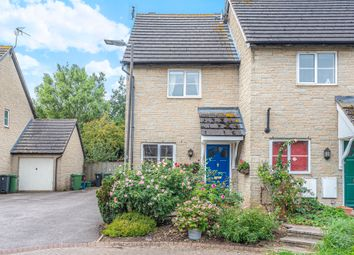 Thumbnail 2 bed end terrace house to rent in Bath Road, Eastington, Stonehouse