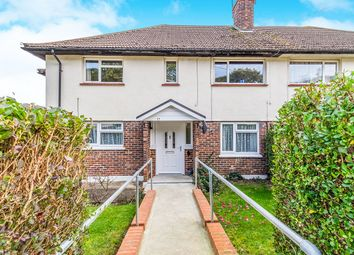 Thumbnail 2 bed flat for sale in Duchess Of Kent Drive, Chatham