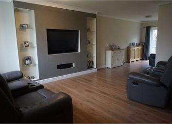Thumbnail 3 bed link-detached house for sale in Eastbourne Close, Preston