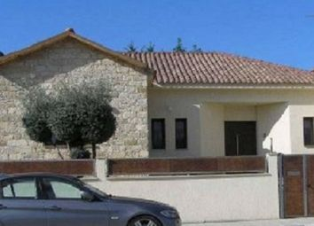 Thumbnail 3 bed detached house for sale in Foinikaria, Limassol, Cyprus