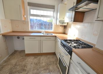 Thumbnail 3 bed terraced house to rent in Lower Woodlands Road, Gillingham