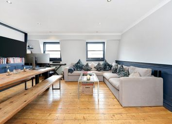 Thumbnail 3 bed flat to rent in Lancaster Road, Notting Hill