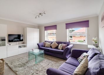 Chaucer Road, Ashford TW15. 2 bed flat for sale
