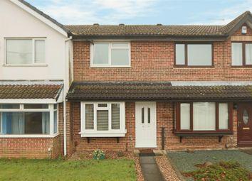 Thumbnail 2 bed terraced house for sale in Fircroft Drive, Hucknall, Nottingham