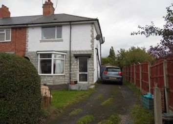 Thumbnail 3 bed property for sale in Daisy Farm Road, Warstock, Birmingham