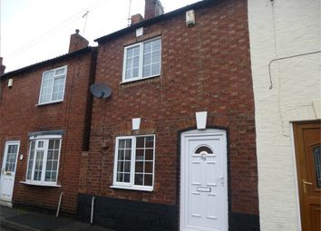 Thumbnail 1 bed terraced house to rent in Church Walk, Worksop, Nottinghamshire