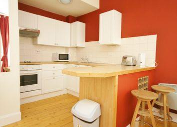 Thumbnail 2 bedroom flat to rent in High Riggs, Tollcross, Edinburgh