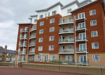Thumbnail 1 bed flat to rent in Sandylands Promenade, Morecambe