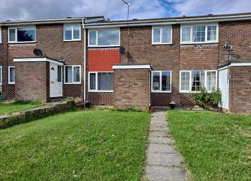 Thumbnail 2 bedroom terraced house for sale in Chesterhill, Cramlington