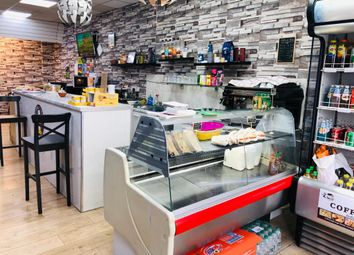 Restaurant/cafe for sale in Railway Station Bridge, Woodgrange Road, London E7