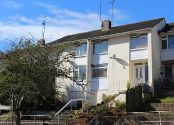 Thumbnail 3 bedroom terraced house for sale in Queensway, Torquay