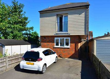 Thumbnail 4 bed detached house to rent in Bath Road, Willesborough, Ashford