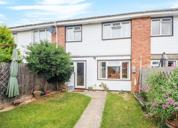 Thumbnail 3 bedroom terraced house for sale in Woodcote Way, Abingdon
