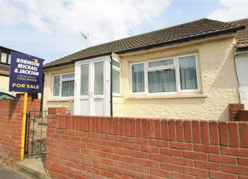 Thumbnail 2 bed bungalow for sale in Randall Road, Chatham, Kent