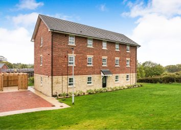 Thumbnail 1 bed flat for sale in 4 Parkinson Place, Garstang, Preston