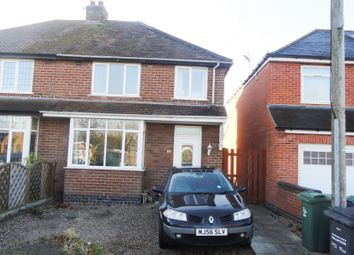 Thumbnail 3 bed semi-detached house to rent in Goodes Lane, Syston