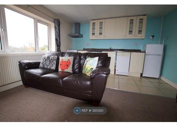 Thumbnail 1 bed flat to rent in Chester Street, Saltney