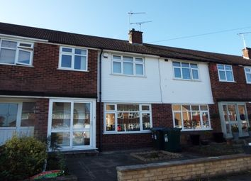 Thumbnail 3 bed terraced house to rent in Mount Nod Way, Coventry
