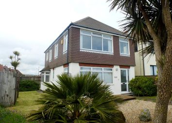 Thumbnail 3 bedroom detached house to rent in Brighton Road, Worthing