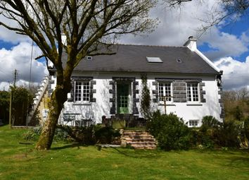 Thumbnail 3 bed detached house for sale in 22110 Kergrist-Moëlou, Côtes-D'armor, Brittany, France