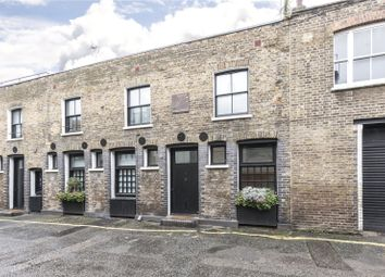 Thumbnail 1 bedroom property to rent in Doughty Mews, London