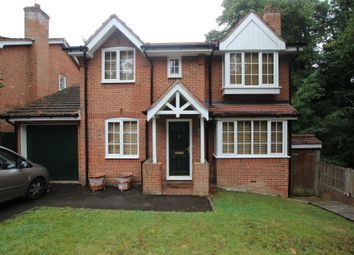 Morlais Green, Reading RG4. 4 bed detached house