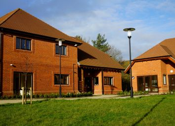 Thumbnail 3 bed maisonette for sale in Friary Meadows, Titchfield, Fareham