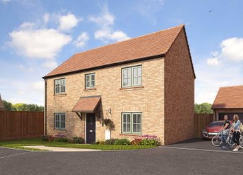 4 bed detached house for sale in Oaklands Grange, Sandpit Lane, St. Albans, Hertfordshire AL4