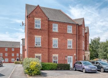 Thumbnail 2 bed flat to rent in Newton Square, Breme Park, Bromsgrove