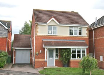 Thumbnail 3 bed detached house for sale in Whiteway Drive, Bratton, Telford