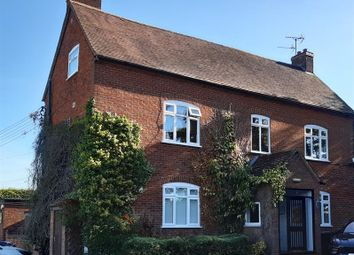 Thumbnail 1 bed flat to rent in Stratford Road, Hockley Heath, Solihull