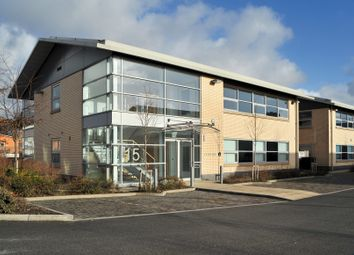 Thumbnail Office for sale in Christie Fields, Manchester