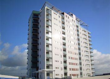 Thumbnail 2 bedroom flat to rent in Aurora, Trawler Road, Swansea