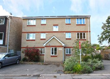 Thumbnail 1 bed flat for sale in Pinewood Park, New Haw, Surrey