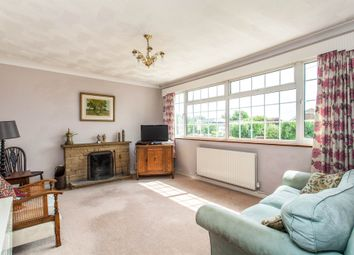 Thumbnail 3 bed detached bungalow for sale in North Street, Sheldwich, Faversham
