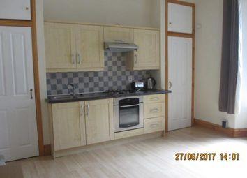Thumbnail 1 bedroom flat to rent in Crown Street, Aberdeen