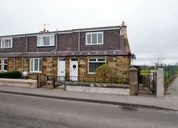Thumbnail 2 bed end terrace house for sale in 58 Kirkhill Road, Penicuik
