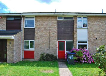 Thumbnail 5 bed terraced house for sale in Kemsing Gardens, Canterbury