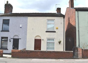 Thumbnail 2 bed terraced house for sale in Bowden Close, Leigh