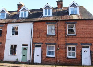Thumbnail 3 bed town house for sale in Victoria Road, Godalming