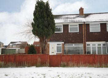 2 bed terraced house for sale in Stotfold Walk, Middlesbrough TS5