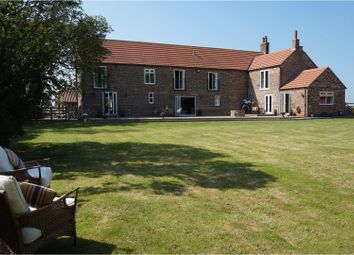 Thumbnail 5 bedroom detached house for sale in Wistow Lordship, Selby, York