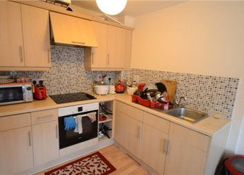 Thumbnail 1 bedroom flat for sale in Malcolm Place, Caversham Road, Reading