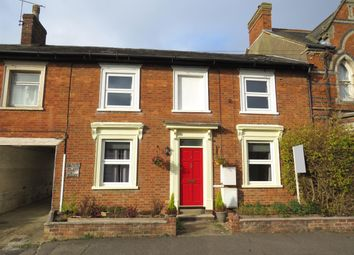Thumbnail 3 bed flat to rent in Station Road, Winslow, Buckingham