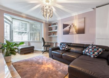 Thumbnail 2 bed flat for sale in Emlyn Gardens, Wendell Park, London
