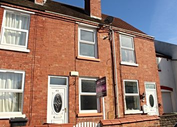 Thumbnail 3 bed terraced house for sale in Hemming Street, Kidderminster