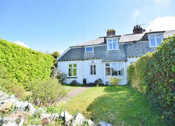 Thumbnail 3 bed semi-detached house for sale in Bossiney, Tintagel