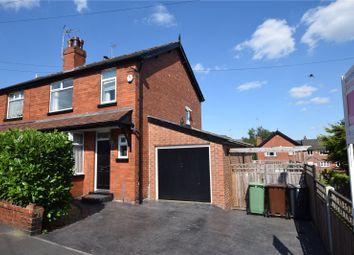 3 bed semi-detached house for sale in Lancastre Avenue, Kirkstall, Leeds, West Yorkshire LS5