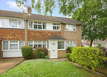 Thumbnail 4 bed semi-detached house for sale in Chandos Road, Borehamwood